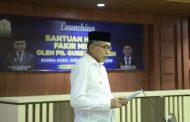 Pastikan Keselamatan Warga, Pemerintah Aceh Kirim Tim ke Wamena