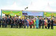 Bupati Soekirman Hadiri Pelantikan DPW IKBPD-BP Kab Sergai – Kota Tebing Tinggi