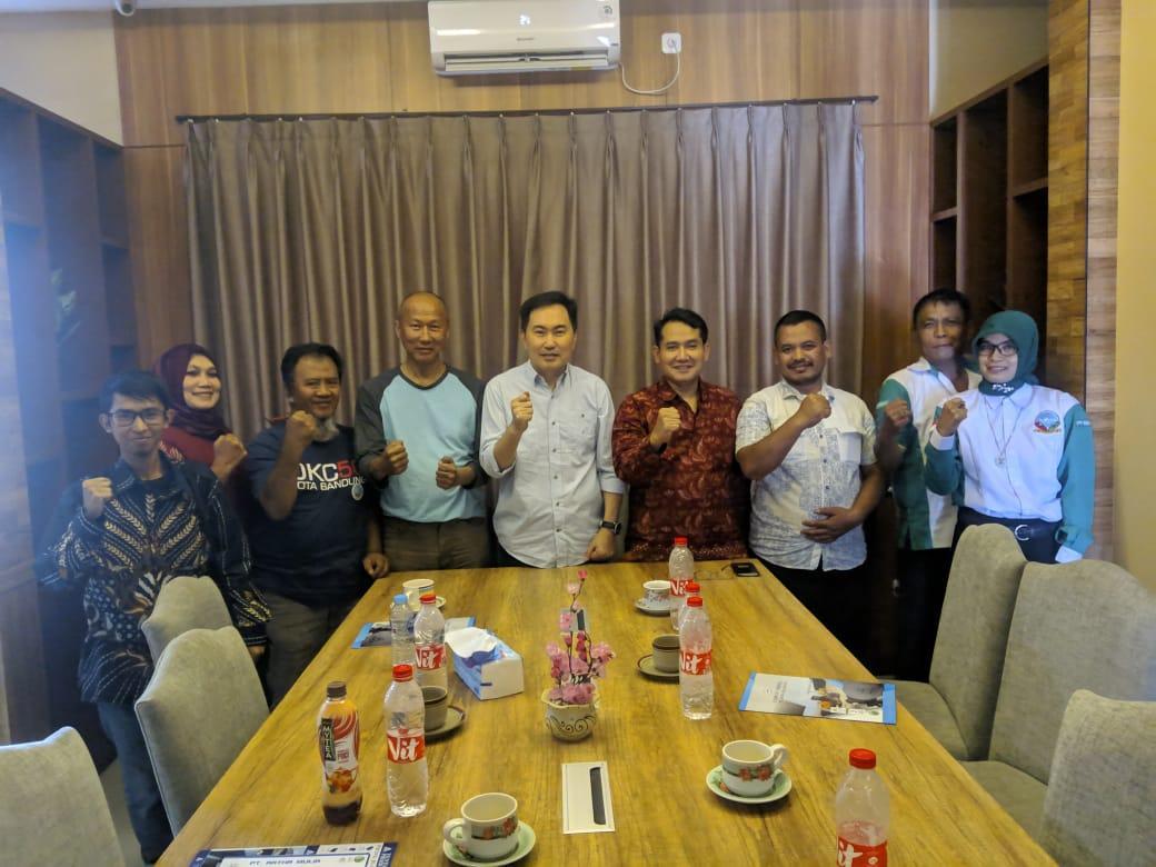 Kunjungi Industri Konstruksi di Purwakarta, GENPPARI Rumuskan Format Wisata Industri