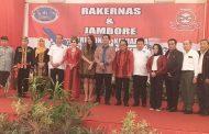 K2SI Gelar Rakernas Dan Jambore Di Jawa Timur