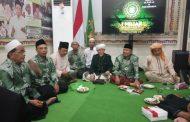 Mantan Komandan Banser : Kantor PCNU Surabaya Heroiknya Harus Dikenang