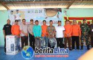 Panen Raya Madu Hutan Dan Launching Desa Wisata Madu Mataiyang Sumbawa Barat