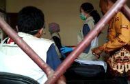 Pasca OTT Bupati Lampura KPK kembali Menggeledah Rumah Dinas