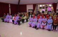 Ketum Yayasan Tunas Muda :  Implementasi Kurikulum 2013 Paud Menjadi Acuan Wujudkan Tujuan Pendidikan Nasional