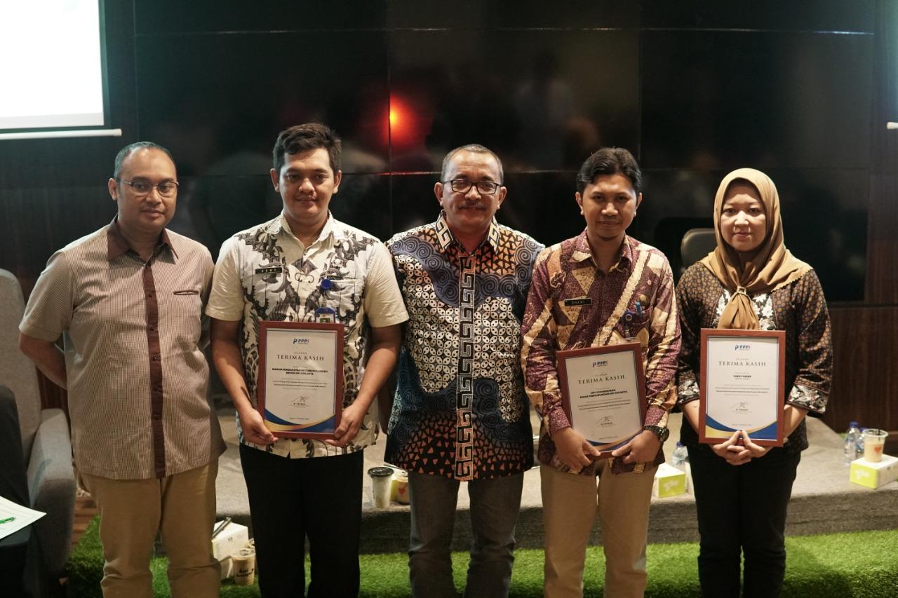 Peraturan Daerah Mengenai Perparkiran Di DKI Jakarta akan Direvisi