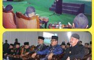 Tiga Jendral Menjadi Warga Kehormatan PSHT Pusat Madiun