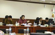 Komite I DPD RI Usulkan Pembentukan Pansus Papua
