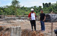 Pembangunan Pul AMB Dipastikan Selesai Bulan Desember