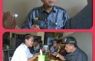 Pengurus FPK Jawa Timur Kuliner Nasi Pecel Madiun