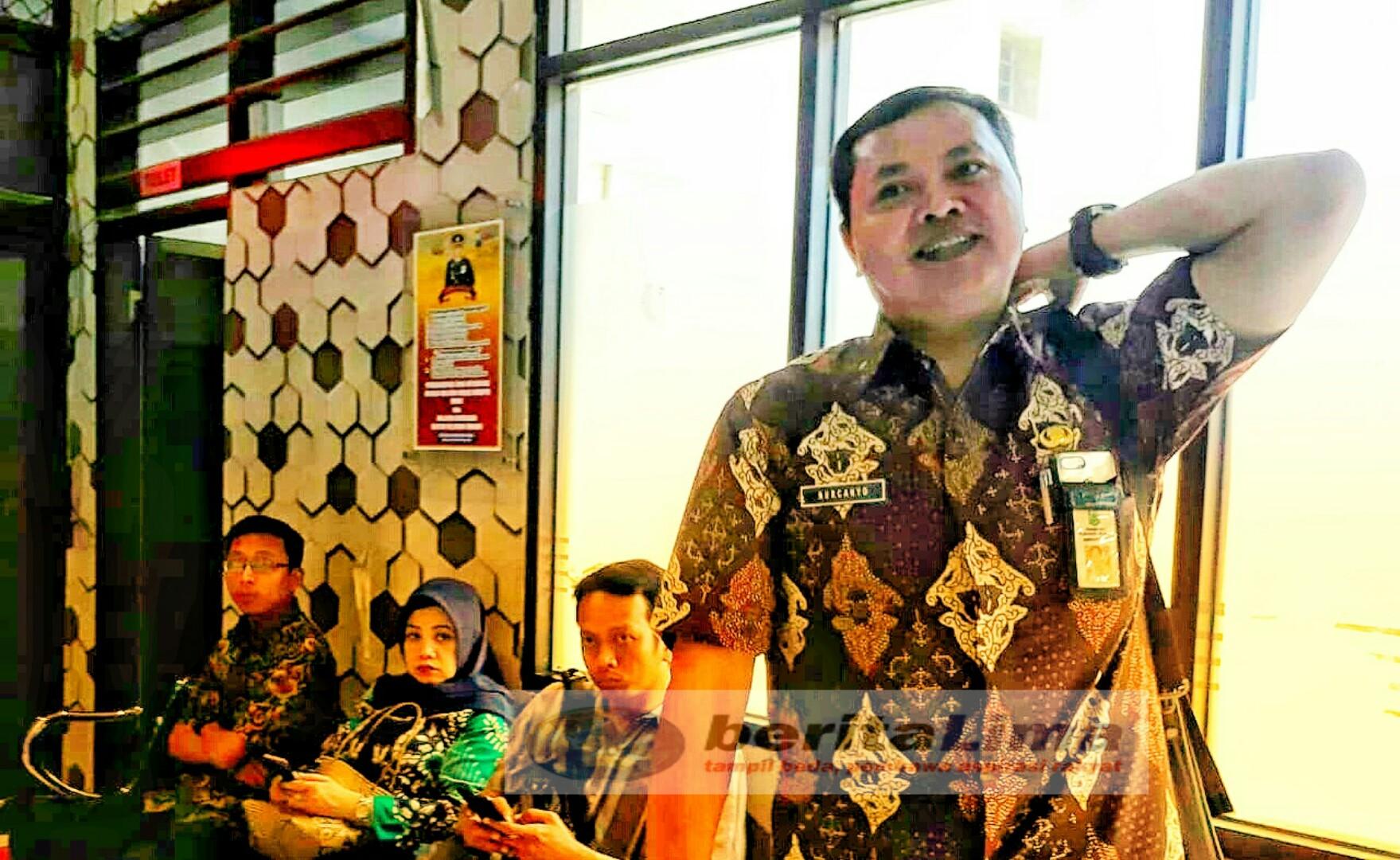 "Polres Mulai Usut Hadiah ""Lomba Batik HUT Pemkab Malang"" Tahun 2018"