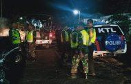 TNI Polri Di Lumajang Ciptakan Situasi Aman Dan Tertib Jelang Pelantikan Presiden Dan Wakil Presiden