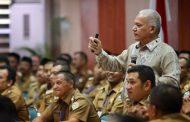 Sekda Aceh Minta Camat Selesaikan Program BEREH