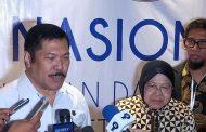 Jaksa Gandeng Pemda Selamatkan Aset Negara
