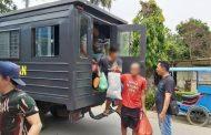 Satnarkoba Polres Sergai Titipkan 16 Tahanan Kasus Narkotika ke LP IIB Tebing Tinggi