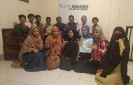 Ilmu Komunikasi Unismuh Makassar Jadikan Radio Insania 100,8 FM Tempat Praktek Dunia Penyiaran