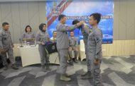 Lagi, Bakamla RI Gelar Latihan Peran Tugas ABK Wilayah Timur