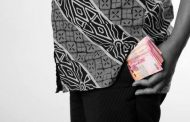 Bantuan Dana Lumbung Pangan Untuk Dinas Ketahanan Pangan Touna Diduga di Gelapkan