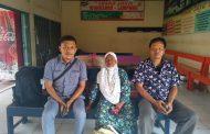 Perjuangan Nenek 80 Tahun Pulang Wonosobo dari Lampung Tanpa Bekal