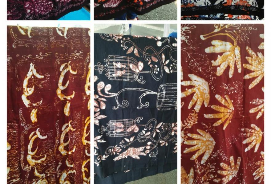 Polres Malang Akan Segera Panggil Saksi Penerima Hadiah Lomba Batik