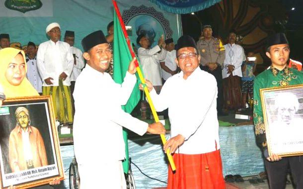 Istighasah dan Parade Budaya Hari Santri Untuk Merawat NKRI
