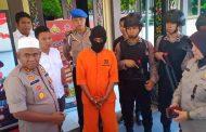 Cabuli Siswinya, Oknum Guru Madrasah di Tangkap Polisi