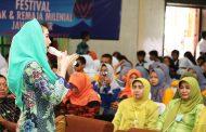 Arumi : Soft Skill Tak Kalah Penting dari Hard Skill Bagi Millenials