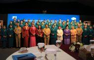 Arumi Beri Selamat Dilantiknya Tri Tito Karnavian Jadi Ketua Umum TP PKK Masa Bakti 2019-2024