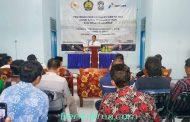 79 Nelayan Di Lumajang Terima Bantuan Paket Konversi BBM Ke BBG Dari Kementerian ESDM