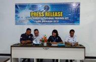 BNNP NTT Ungkap Peredaran Gelap Narkotika di Labuan Bajo