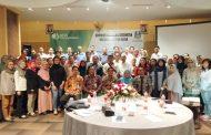 BPJAMSOSTEK Surabaya Rungkut Lapisi Perlindungan Pekerja Jakon Dengan Seminar