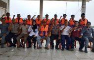 Bakamla RI Bentuk Relawan Penjaga Laut Nusantara