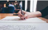 4 Cara untuk Menyalurkan Bakat Menulis