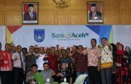 Bank Aceh Syariah Mitra Gampong Dalam Mendukung Program BUMG