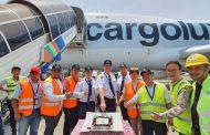 Lihat Peluang Komersil Pasar Indonesia, Cargolux Tingkatkan Frekwensi Penerbangan