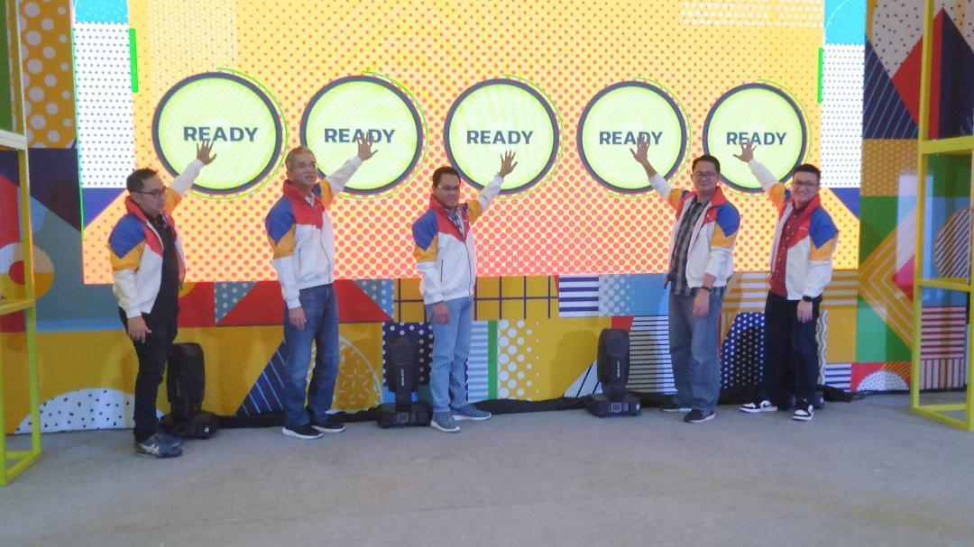 Daihatsu Gelar Program Tukar Tambah Mobil di Surabaya