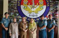 Danlanal Malang Kunjungi Smatar Nala