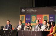 Di Forum UCLG World, Wali Kota Risma: Pengembangan Kota Berbasis Ekologi Selaras dengan Peningkatan Ekonomi