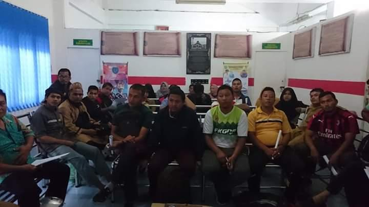 Disporabudpar Labuhanbatu Akan Gelar LPI Di Kabupaten Labuhanbatu