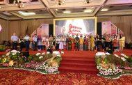 Panglima TNI :  Ekonomi Kerakyatan Kekuatan Besar Bangsa Indonesia