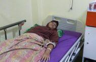 Eni Yusriyanti, Penderita Kanker Ovarium Stadium 3B Kini Dirawat di RSUD Syamrabu Bangkalan