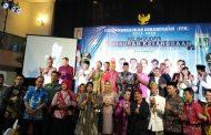 Hadir Di Kota Batu, FPK Jatim Disuguhi 21 Tarian Budaya