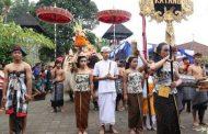 Festival Penglipuran Bangli Bakal Dihelat Kembali