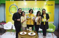 Gerakan Lawan Diabetes Bersama Dia Menggema di Seluruh Indonesia