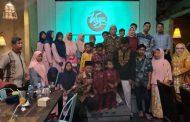 Selamat Ulang Tahun ke 17 Gilang Ramadhan