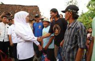 Gubernur Khofifah Apresiasi Langkah Cepat Pemkab Bojonegoro