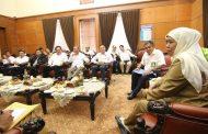 Gubernur Khofifah dan Pertamina Jamin Stok Solar Aman di Jatim