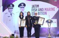 Tingkatkan Produksi Perikanan dan Kelautan dari Hulu Sampai Hilir, Gubernur Khofifah Dorong Mamin Ekonomi Kreatif Berbasis Ikan