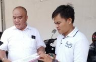 HM Anggota DPRD Lampura Dilaporkan Masarakat Sidang Sari Ke BK Dewan