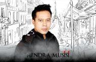 Hendra Musisi Berwajah Mirip Ariel Noah Siap Warnai Belantika Musik Indonesia