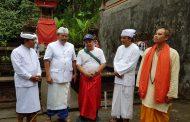 Melukat, Tradisi Desa Adat Pakraman Sala Untuk  Membersihkan 10 Sifat Buruk
